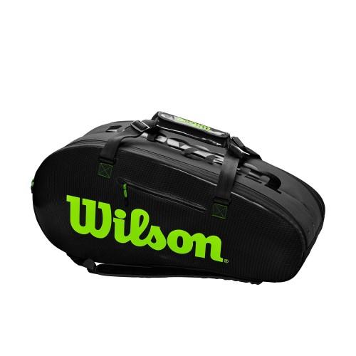 wilson,super,tour,2,bag,tenisztáska