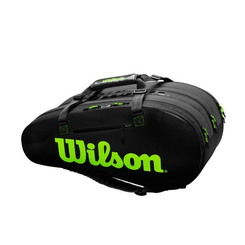 wilson,super,tour,bag,tenisztáska