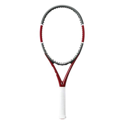 teniszütő,teniszmester, Debrecen, wilson, tenisz, Triad Five,