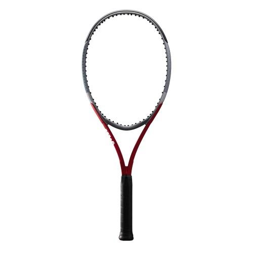 teniszütő,teniszmester, Debrecen, wilson, tenisz, Triad XP 5, Triad,
