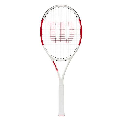 teniszütő,teniszmester, Debrecen, wilson, tenisz, Six.One 95, Six.One,