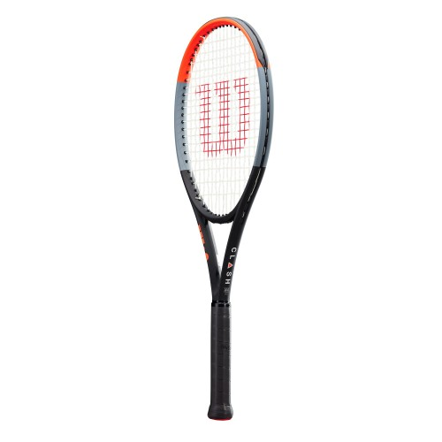 teniszmester, Debrecen, teniszütő, Wilson clash