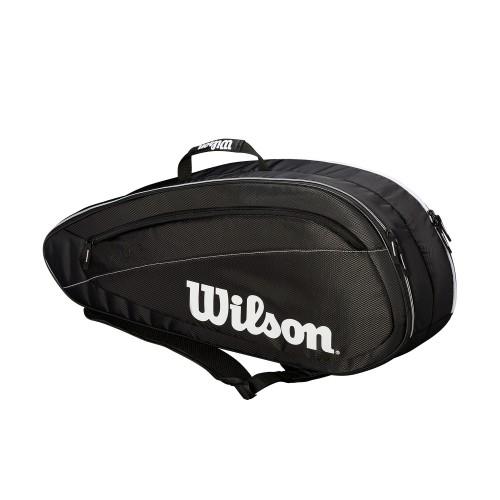 wilson-táska-Fedteam-12-tenisz