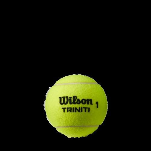 teniszlabda,wilson,triniti