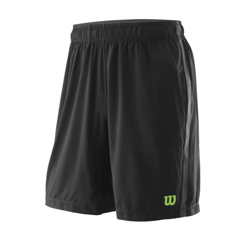 Woven, Short, rövidnadrág, Woven 8 Short, férfi rövidnadrág, teniszmester, Debrecen, wilson, tenisz,